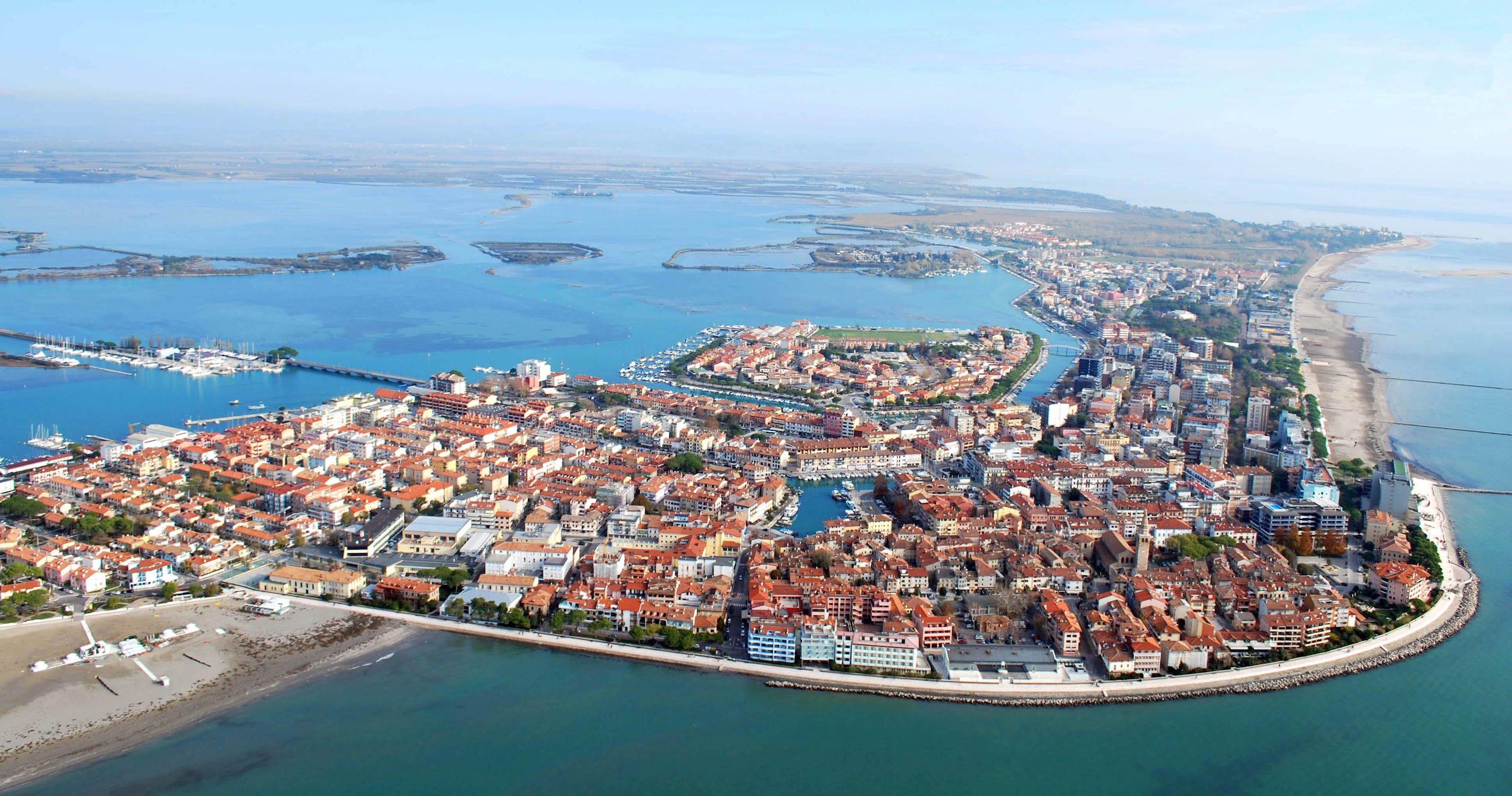 Grado - Associazione Guide Turistiche del Friuli Venezia Giulia