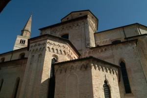 pordenone-Duomo e Campanile