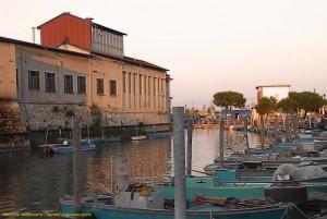 (Maurizio Valdemarin)  Marano lagunare pesca barca- with ©