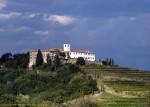 Rosazzo_l'Abbazia del sec XI_ph Luigi Vitale (POR FESR 2007-2013)- with ©