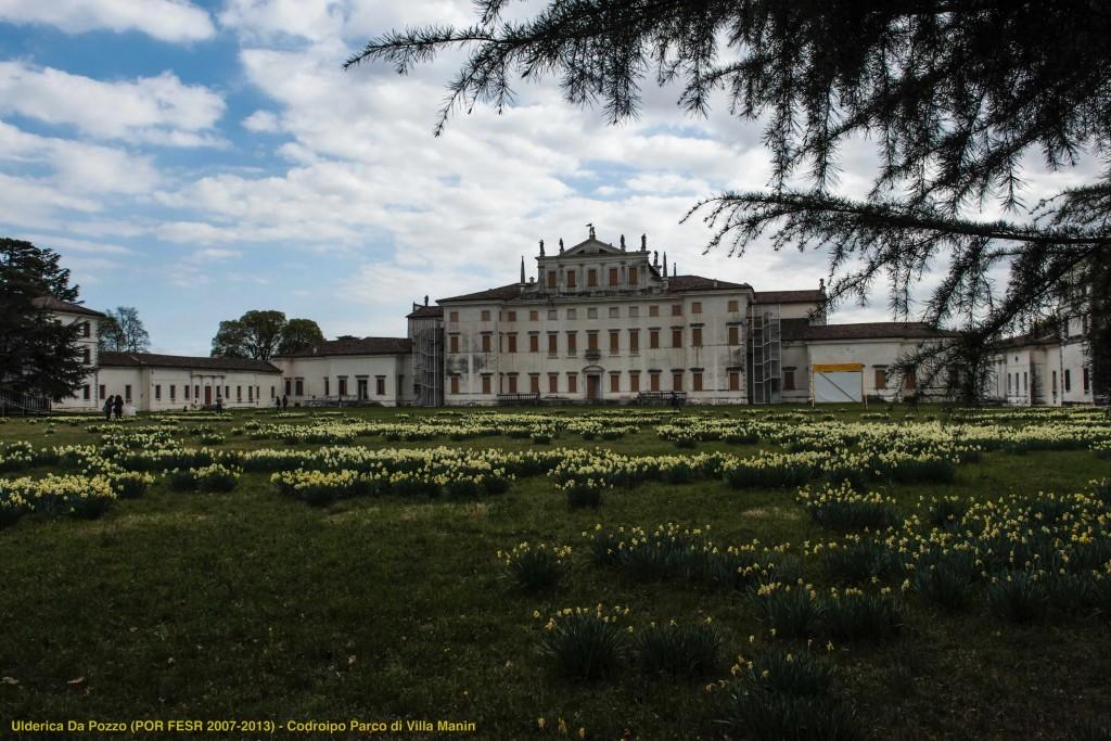 Villa Manin_Ulderica Da Pozzo (POR FESR 2007-2013) (2)- with ©